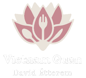 David Étterem Việt Nam Quán